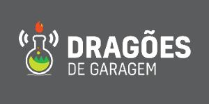 Logo do site Dragões de Garagem